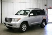 2011  TOYOTA LAND CRUISER CAR – ( SUV,GCC SPECS)