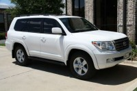 Sale of my Toyota Land cruiser 2011 car