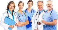*مطلوب لكبري المجمعات الطبيه لجميع انحاء السعودية*