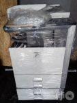بيع وصيانة وتجهيزطابعات التصوير SHARP
