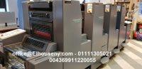 ماكينة طباعة هايدلبرج SM 52-4P3